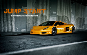 jump start automotive recruitment solutions